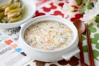 ㉗L'ets ハングル!  (さあ、韓国語を始めよう!) - 食文化を学ぶ