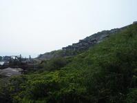 2017.04.29 カプチーノ九州旅26 池島ぶらぶら⑦火力発電所 - ジムニーとカプチーノ(A4とスカルペル)で旅に出よう