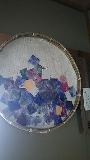 紙漉き - 趣味の部屋0074