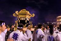 祇園祭2017 神輿洗い - 花景色-K.W.C. PhotoBlog