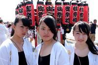 2017  秋谷神明社御祭禮ダイジェストー3 - sadwat  blog