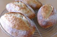 シェリジーでクッペ - ~あこパン日記~さあパンを焼きましょう