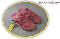 ISLAND Slipper for SHIPS - minca's sweet little things