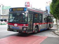 T1730 - 東急バスギャラリー 別館