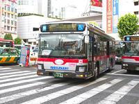 T1731 - 東急バスギャラリー 別館