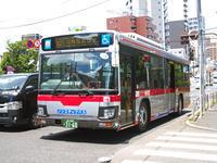 E1738 - 東急バスギャラリー 別館