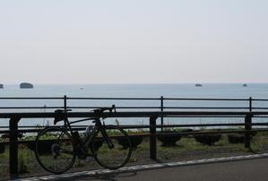 七ヶ浜ポタリング - 風とバイクと俺と。