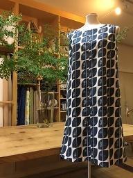 マストアイテム - yuufu (遊布)GOOD CLOTH & QUILT WARES お店ルポ