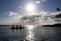 ハワイの風景② - クラシノカタチ