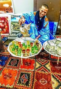 モロッコ風ティータイム - teatime diary~ここち良い暮らしのエッセンス~