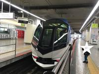 鉄道旅in京都② *2017春* - 子どもと暮らしと鉄道と
