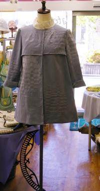 仮縫い - warmheart*洋服のサイズ直し・リフォーム*