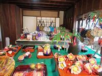 織り姫展Ⅱ - 商家の風ブログ