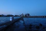 170710江の島(6) - 一人の読者との対話