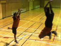 第656Q:17/07/11 - ABBANDONO2009(杉並区高円寺で平日夜活動中の男女混合エンジョイバスケットボールチーム)