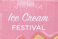 アイスクリームフェスティバル in Vienna - Tortelicious Cake Salon