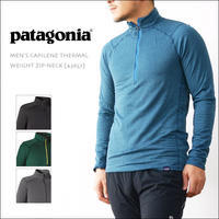patagonia [パタゴニア正規代理店] MEN'S CAPILENE THERMAL WEIGHT ZIP-NECK [43657]キャプリーン・サーマルウェイト・ジップネックMEN'S - refalt   ...   kamp temps