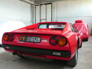 sold!! - weekly report - Ferrari