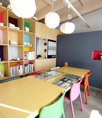 本のむしがモゾモゾ - Bd-home style