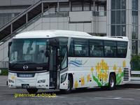 なの花交通バス あ1478 - 注文の多い、撮影者のBLOG