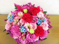 朝早く起きた日には - 大阪府茨木市の花屋フラワーショップ花ごころ yomeのブロブ