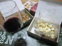美味(^^♪ ヒルバレーグルメポップコーン - candy&sarry&・・・2
