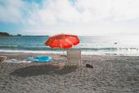 懐かしいビーチ - パトローネの中