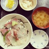 ★市場食堂 博多魚がし★#3 - Maison de HAKATA 。.:*・゜☆
