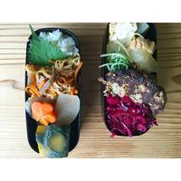 鰯バーグBENTO - Feeling Cuisine.com
