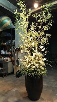 clematis seed, banbooLeaf  - クリエイティブlife