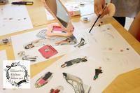 【撮影レポ】パーソナルカラー講座 メイクレッスン - マタニティ・家族写真 ロケーション撮影&出張撮影 Hallura-La * Photo blog