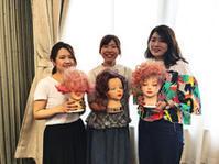 カット&スタイリングトロフィー - coiffure EMIKA