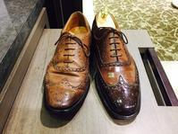 夏のSALE! SALE! SALE! - 銀座三越5F シューケア&リペア工房<紳士靴・婦人靴・バッグ・鞄の修理&ケア>