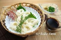 【料理の基本】そうめんの茹で方 - 安井レイコの鍋社長ブログ おいしい物語
