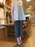 コットンレース - yuufu (遊布)GOOD CLOTH & QUILT WARES お店ルポ