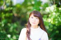 きらめきフラワー in 六本木 その4 - めぐみ #004 - Mi-yan's PHOTO LIFE blog [PORTRAIT]