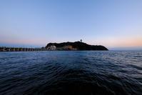 170710江の島(7) - 一人の読者との対話