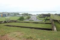 只今、スリランカを旅行中(その11)(世界遺産、ゴール旧市街とその要塞群) - 旅プラスの日記