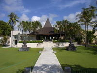 The Royal Santrian Luxury Beach Villas ザ・ロイヤル サントリアン - バリブラン バりの月