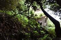 旧平磯水底線陸揚室 - ふらりぶらりの旅日記