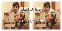 BETONES GALLERY SHOP - TIMESMARKETのスタッフ日記