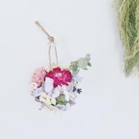 花のある暮らし - peu a peu