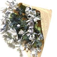 紫陽花のリース - mu*mu handmade