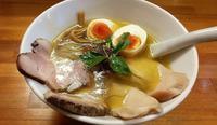 極汁美麺 umami 塩ら~めん  得製 - 拉麺BLUES