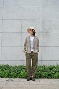 Summer Style no.09 - JUILLET