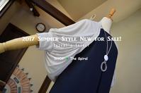 """2017 Summer Style New for Sale!... 7/13thu"" - SHOP ◆ The Spiralという館~カフェとインポート雑貨のある次世代型セレクトショップ~"