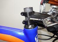 風路駆ション291  ロードバイクのフォークカーボンコラムの残し方  ロードバイクPROKU -   ロードバイクPROKU