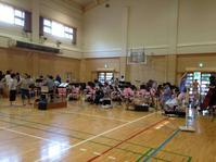 7月9日(日)泉SWO練習 - 吹奏楽酒場「宝島。」の日々
