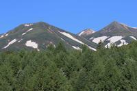 信州の旅4 乗鞍岳畳平 - Granpa ToshiのEOS的写真生活