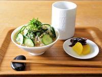 冷汁 - カタノハナシ ~エム・エム・ヨシハシ~